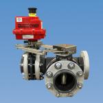 tandem-actuated-valve