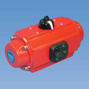 Series 79 Red Actuator