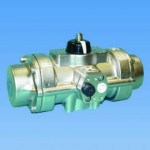 Series 79 Aluminum Actuator