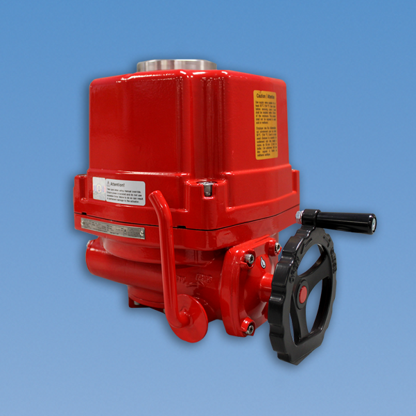series-10-electric-actuator