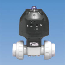 Valves and actuation actuated valves type 14 diaphragm pneumatic plastic actuated valves ccuart Choice Image