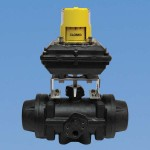 Westloc Limit Switch