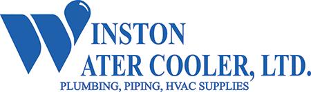 Logotipo de Winston