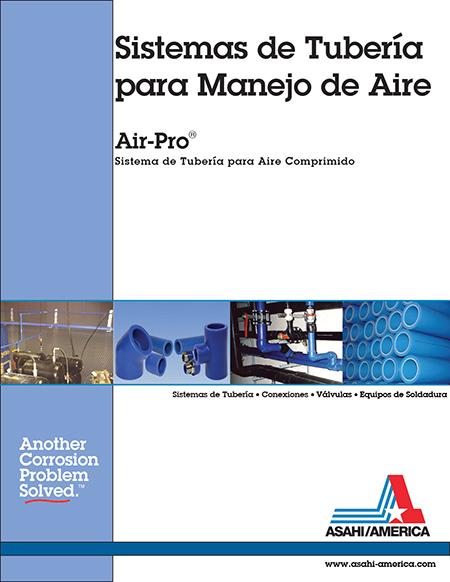 PUB35036: Portada de Air Pro SP 2014