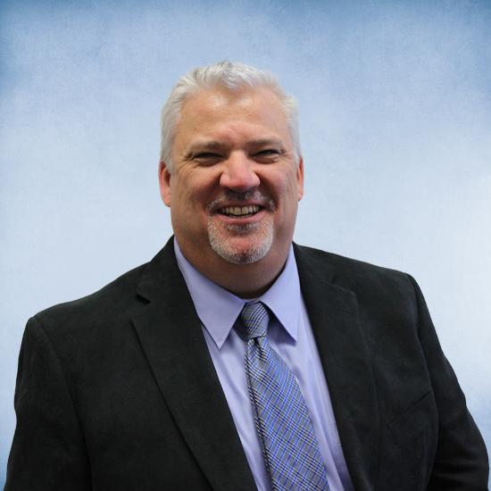 Presidente y director ejecutivo de Asahi America Daniel Anderson