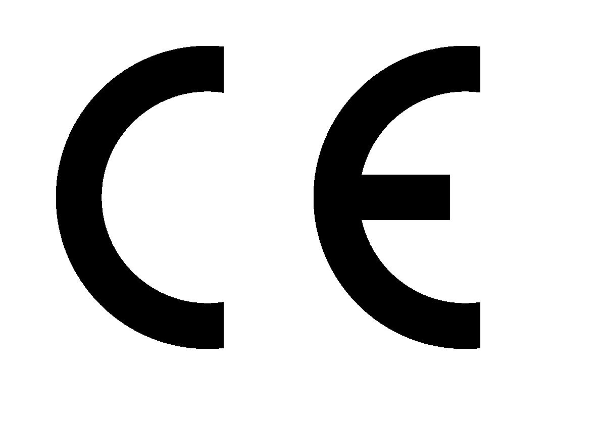 Logotipo CE