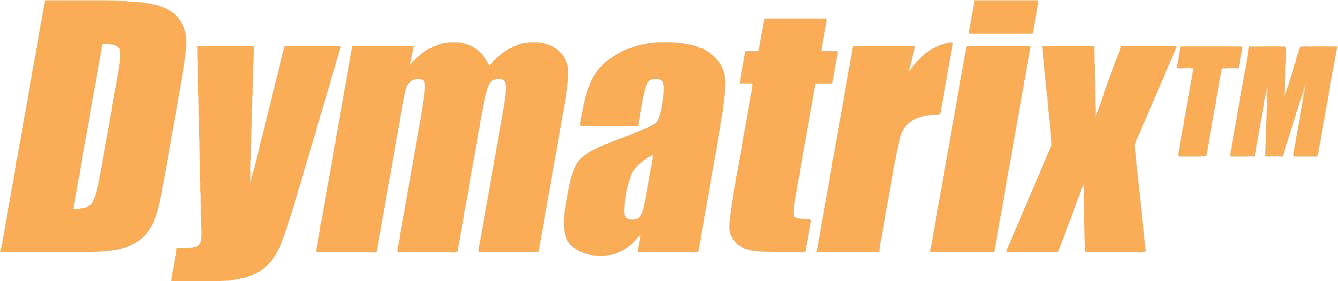 Logotipo Dymatrix