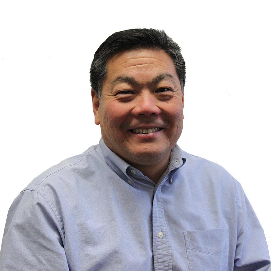 Keith Uyekawa 2015