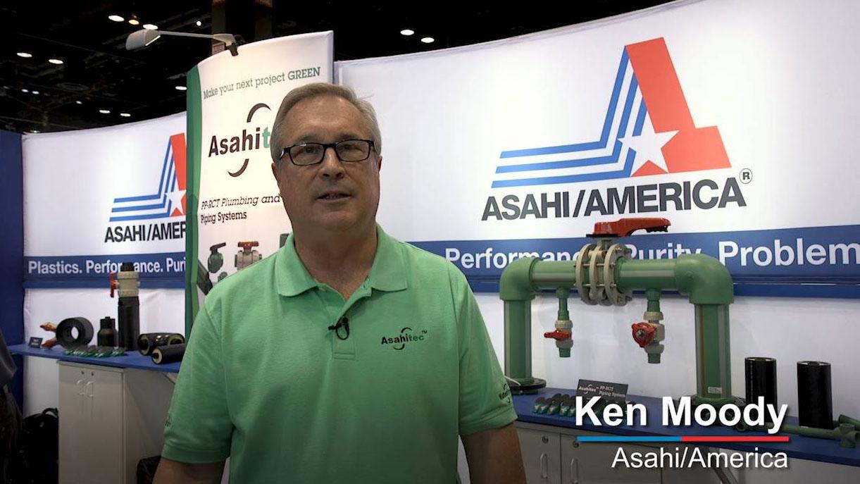 Video de Ken Moody