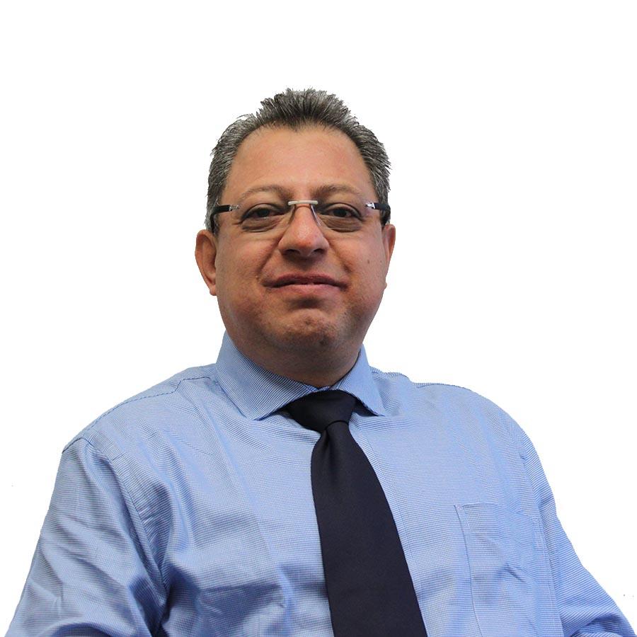 Mauricio Balderas 2015