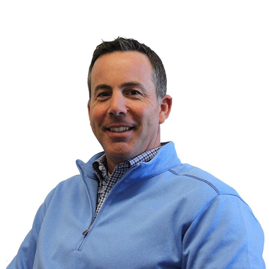 Mike Hansen 2015