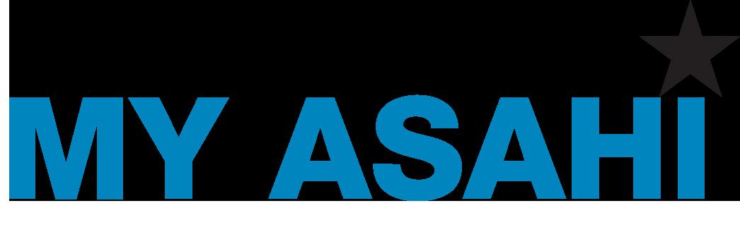 My Asahin Logo