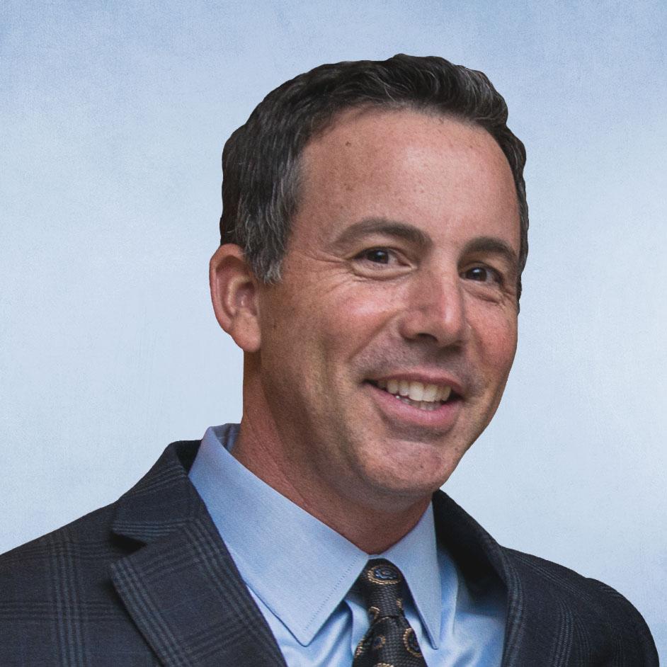 El nuevo Michael J. Hansen