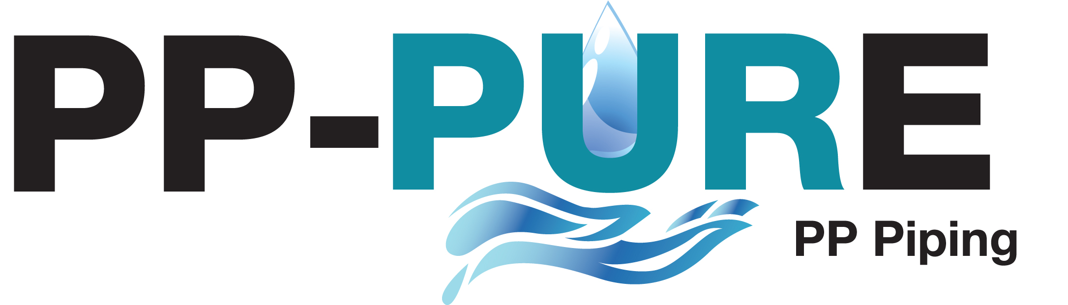 Logotipo de PP Pure