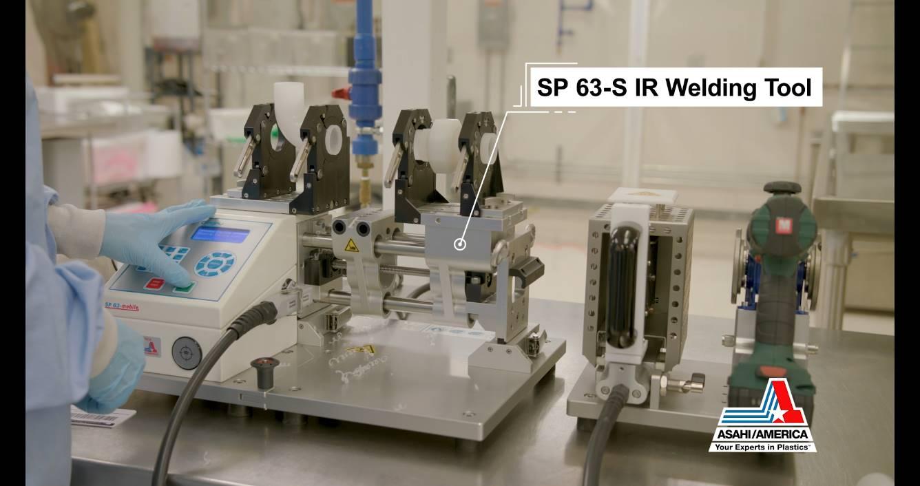 Video de SP 63