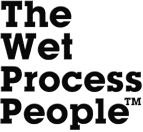 Wet Process Logo