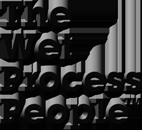 Logotipo de Proceso Húmedo