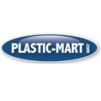 logotipo de plastic mart