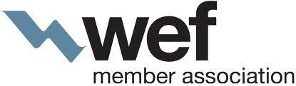 logotipo de wef