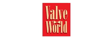 valve world logo
