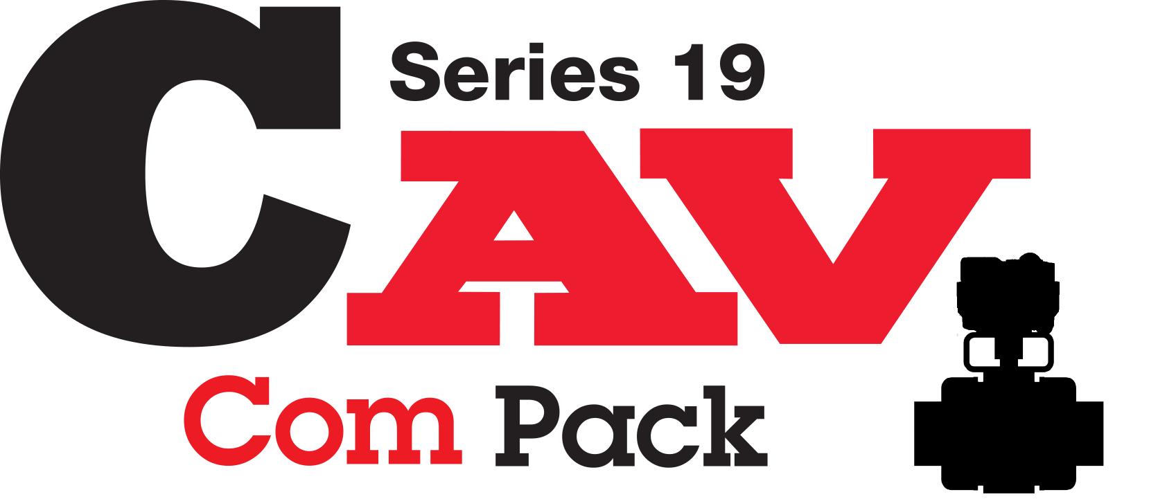 CAV Logo