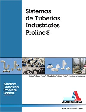 Catálogo Proline 2017 en español