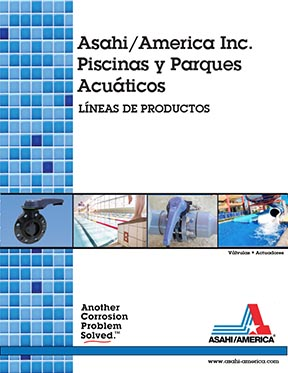 Swimming Pool Industry Line Card 2017 SPANISH